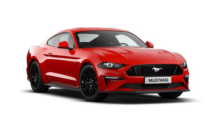 save off a3a20 77253 Ford Mustang Sportwagen kaufen – Neuwagen | NRW-Garage ...