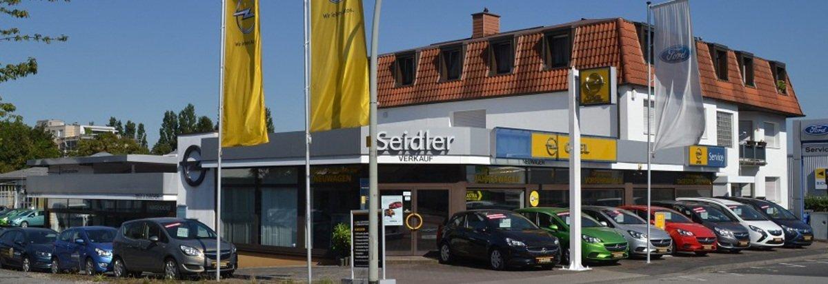 Seidler Kelkheim