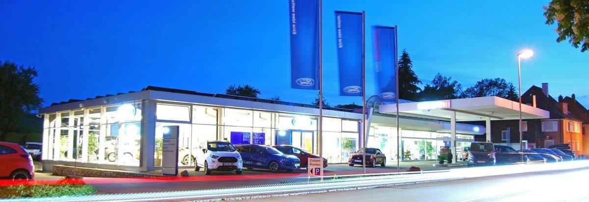 Autohaus Albert