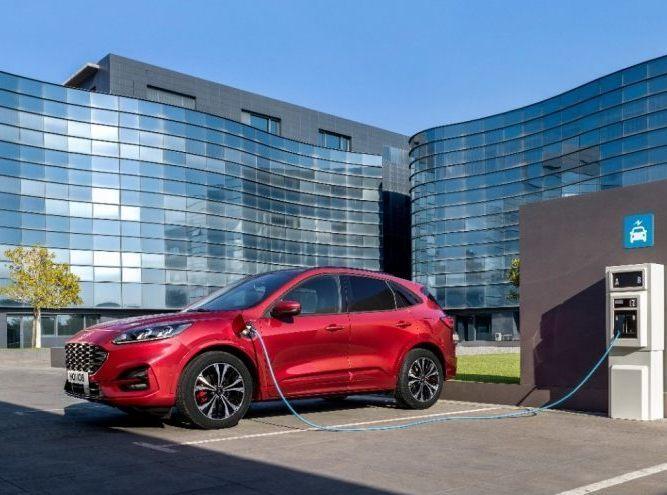 Fiesta Mondeo Focus farbige Autoteppiche für fast alle Ford-Modelle für z.B