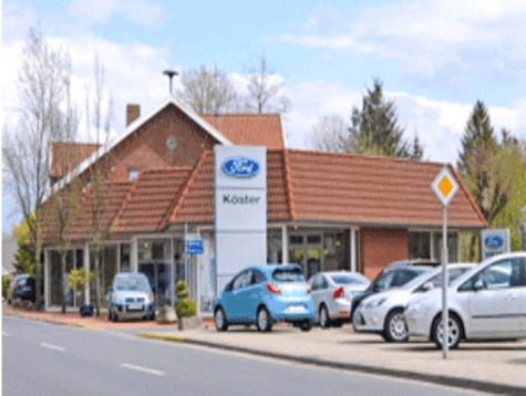 News und Events | Autohaus Köster GmbH & Co. KG Ihlienworth